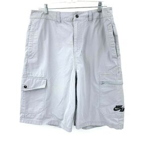 Nike Air 6th Man Woven Cargo Basketball Shorts Men
